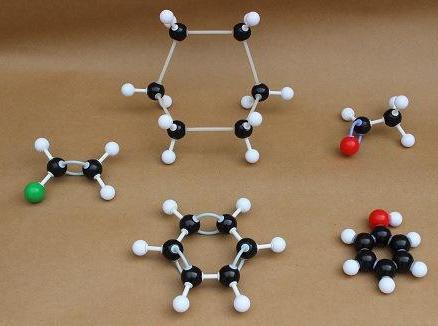 脂环烃分析检测
