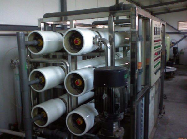 超纯水机的安装位置选择