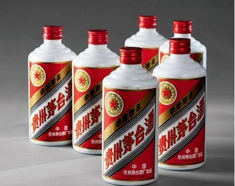 贵州茅台市值再破万亿,茅台酒有何特别之处?