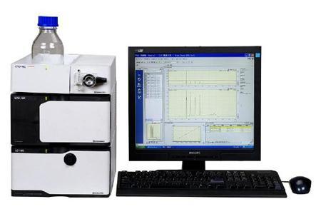 高效液相色谱仪的应用
