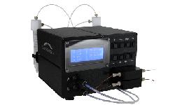 微流控气压泵PneuWave – 卓越的微流体流量控制