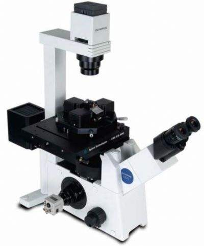 中南民族大学扫描探针显微镜采购项目竞争性磋商公告
