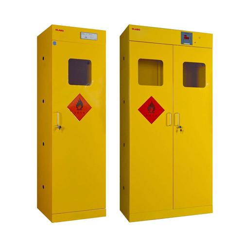 实验室安全柜的分类和标准