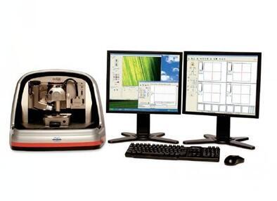 原子力显微镜探针的分类及应用