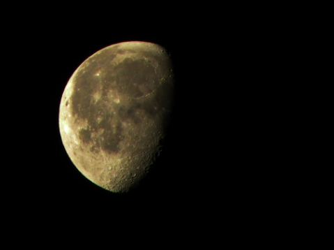 木星合月将上演,望远镜如何一窥天象