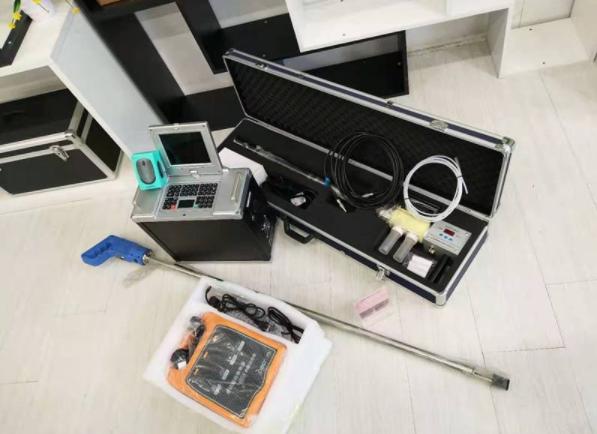 二氧化硫烟气分析仪