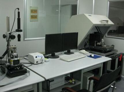 原子力显微镜组成及应用