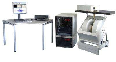 南京大学电子顺磁共振波谱仪等仪器设备竞争性磋商二次公告