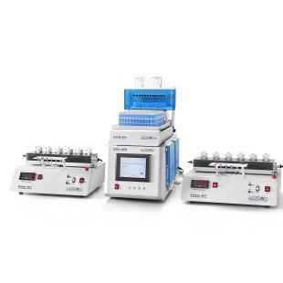 SYSTEM 914 干加热全自动透皮扩散取样系统