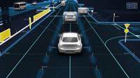 人车客货互联互通 全国首个自动驾驶测试基地在济南启动  