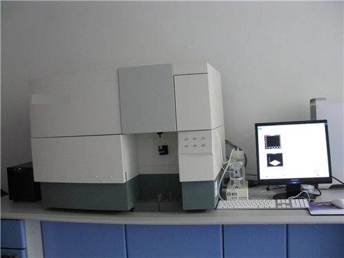 微流式细胞仪的基本结构