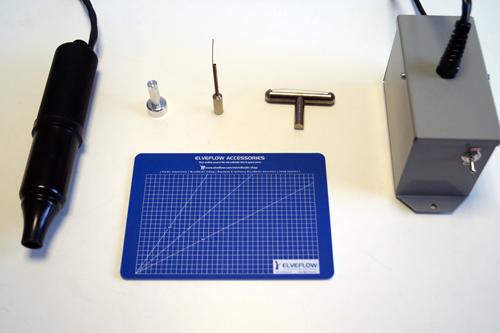 便携式微流控PDMS芯片键合仪器Corona SB