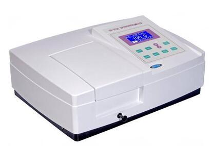 超微量紫外可见分光光度计的功能及特点