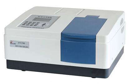 双光束紫外可见分光光度计的原理及应用
