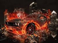 不足一月三起新能源汽车自燃事件 电池是不是罪魁祸首?