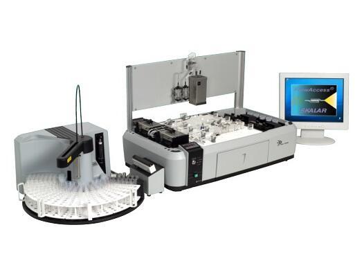 SAN++连续流动分析仪