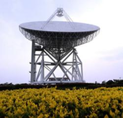 上海天马望远镜探月深空探测取得成效 获技进步特等奖