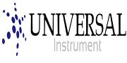 美国UNIVERSAL INSTRUMENT