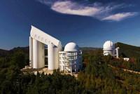郭守敬望远镜首次测量人马座星流三维轨道空间分布