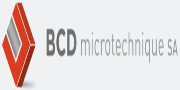 瑞士BCDmicrotechnique