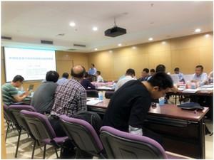 """""""环境抗生素污染控制策略与技术研究""""在北京通过验收"""