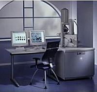 东京大学采用磁性材料研发电子显微镜 实现原子分辨率成像