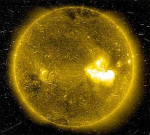 欧美研发等离子体分析仪 预警太阳风造成的太空极端气象
