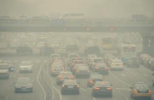 瑞典大学研发新型光学纳米传感器 用于监测空气中污染物