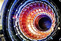 廣東東莞召開正負電子對撞機譜儀和對撞區機械設計專題討論會