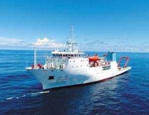7000米水深水密連接器橫空出世 我國海洋觀測技術的重大進步