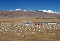 西藏ASgamma繆子探測器檢測到最高能量的宇宙伽瑪射線