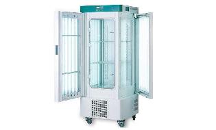 光照培养箱的原理、使用、维护保养及选购