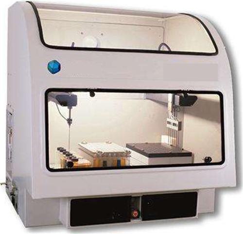 多肽合成仪的原理、分类、选购及应用