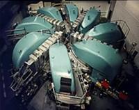"""""""正負電子對撞機加速器關鍵技術概念設計""""已通過7項評審會"""