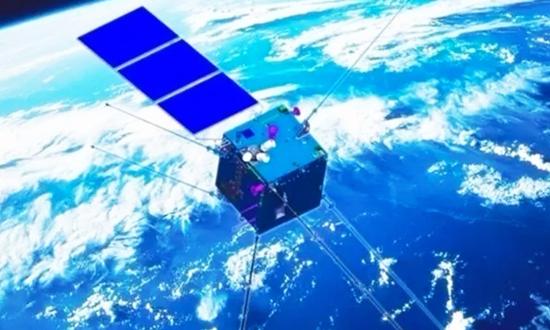 電磁監測衛星 監控軟件系統完成在軌測試