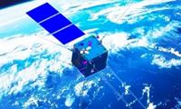 """電磁監測試驗衛星""""張衡一號"""" 在軌監控軟件系統完成在軌測試"""