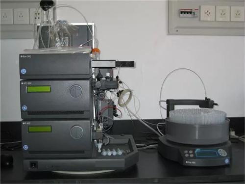蛋白质纯化系统操作、应用和注意事项