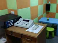 全国声学计量委员会验收《固定式声场测听设备校准规范》