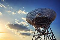經臺址監測大科學裝置落戶冷湖 青海將成為世界級天文觀測基地