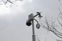 再添200台空气微观站 大气网格监管系统在中山市正式上岗