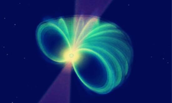 慧眼卫星定位精度验证脉冲星自主导航可行性