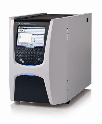 TOC分析仪分类、应用以及维护