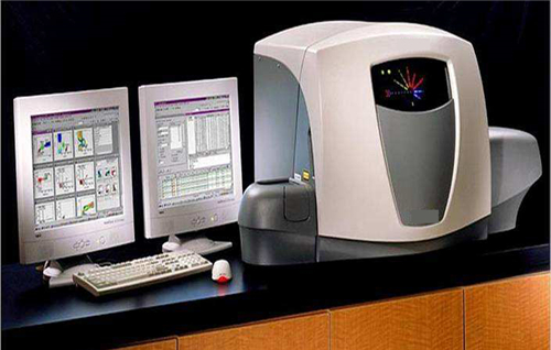 单细胞分选仪原理、使用和组成