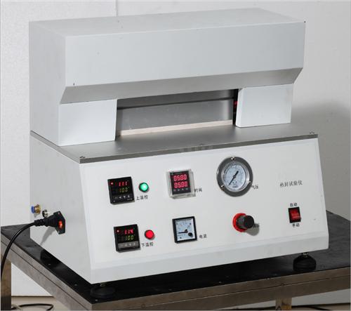 热封仪原理、分类和特点