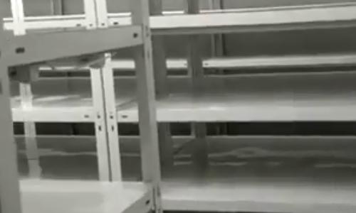 济南腾昊生产定做安装组培架,培养架