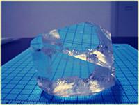 中科院研發新型紫外非線性光學材料或將提升全固態激光器的輸出