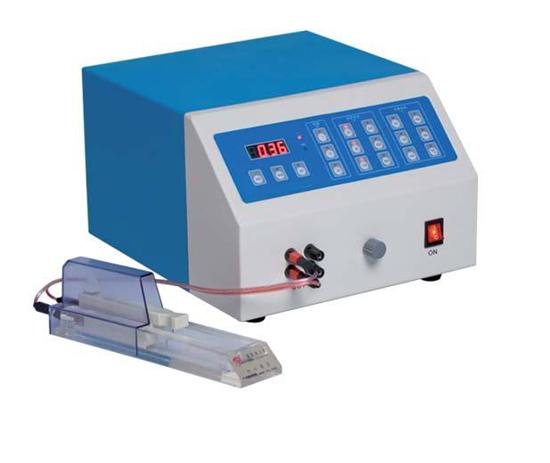 基因导入仪原理、特点和用途