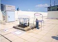 我國自研海洋大氣探測器傳感器等儀器已逐步形成立體監測網絡
