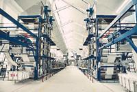 國家市監總局發布《紡織工業水污染物排放標準》征求意見稿