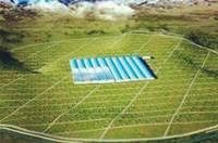 272500平方米!高海拔宇宙线观测站探测器阵列面积创新高